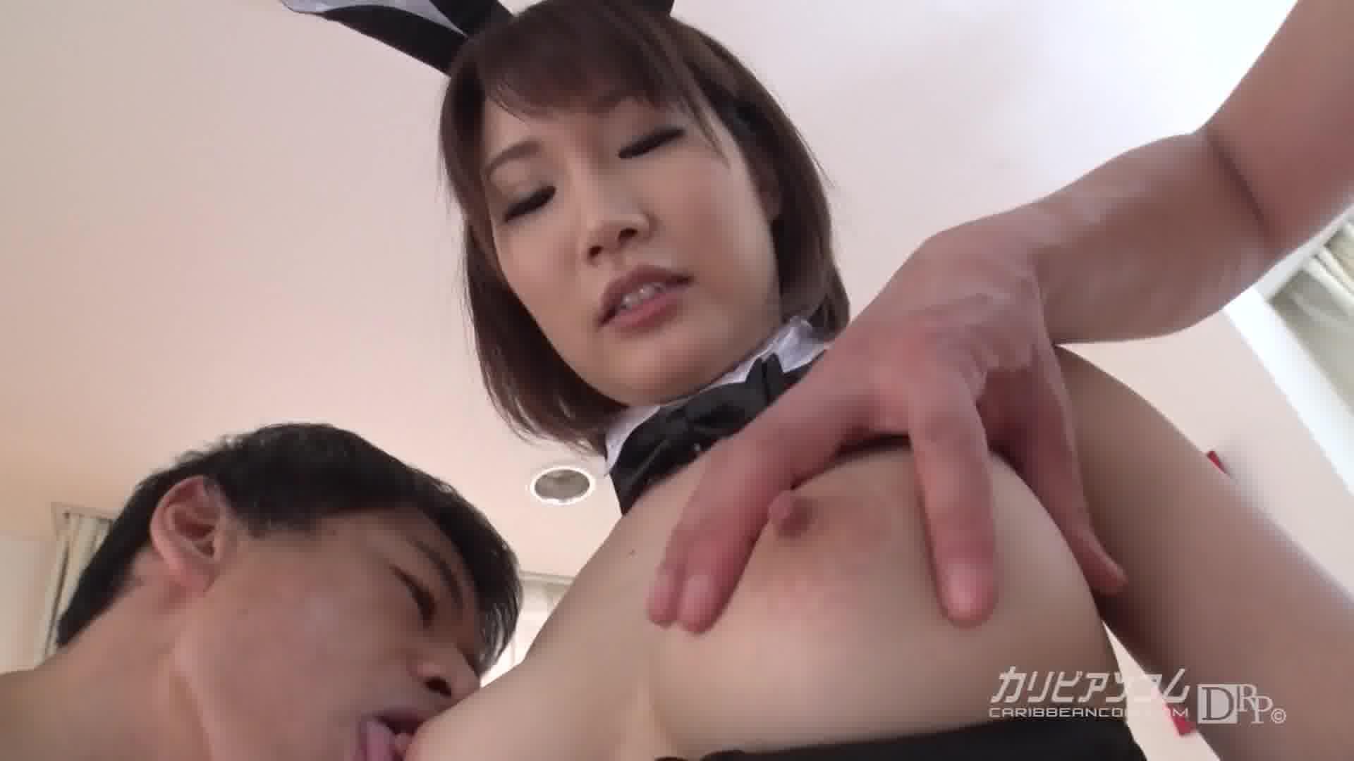 スカイエンジェル 175 パート 2 - 舞咲みくに【巨乳・コスプレ・ハード系】