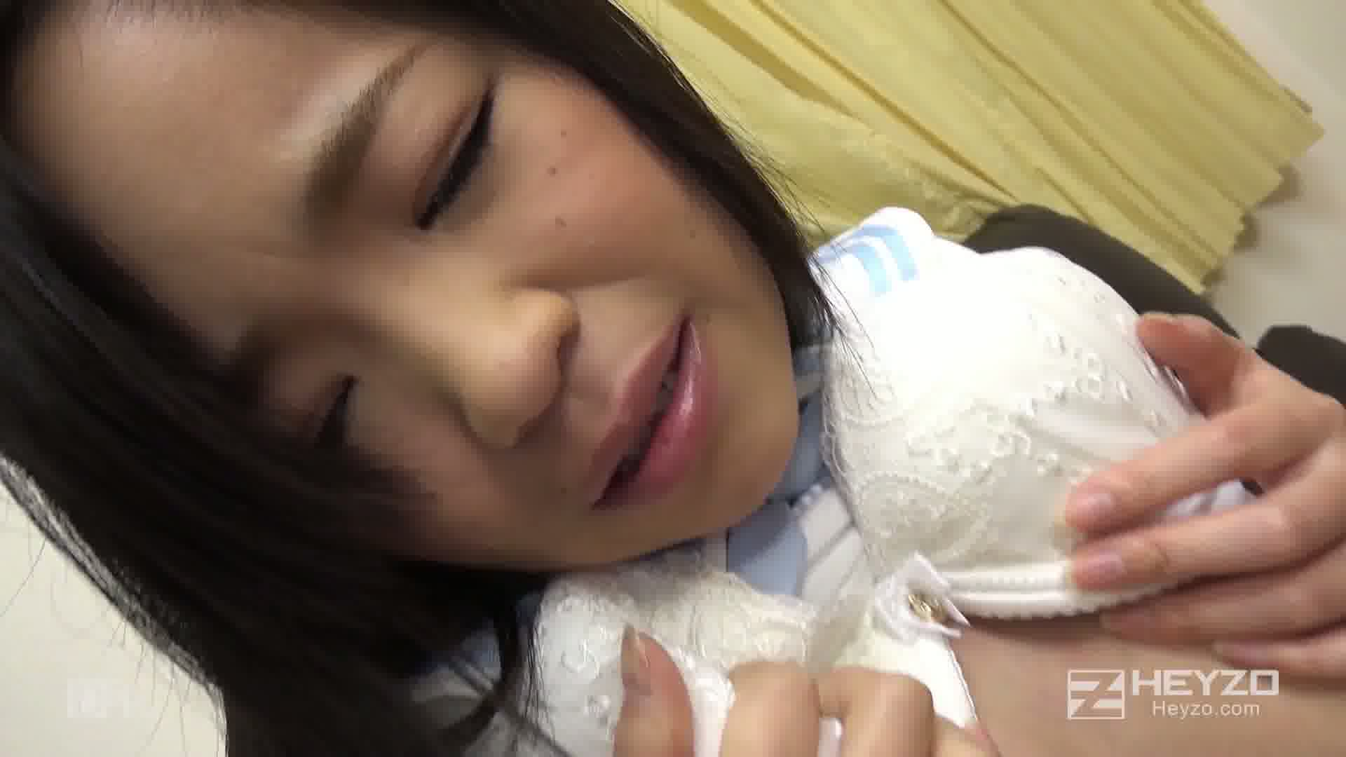 HAMEZO~ハメ撮りコレクション~vol.37 - 水野優奈【ソファー ローター オナニー】