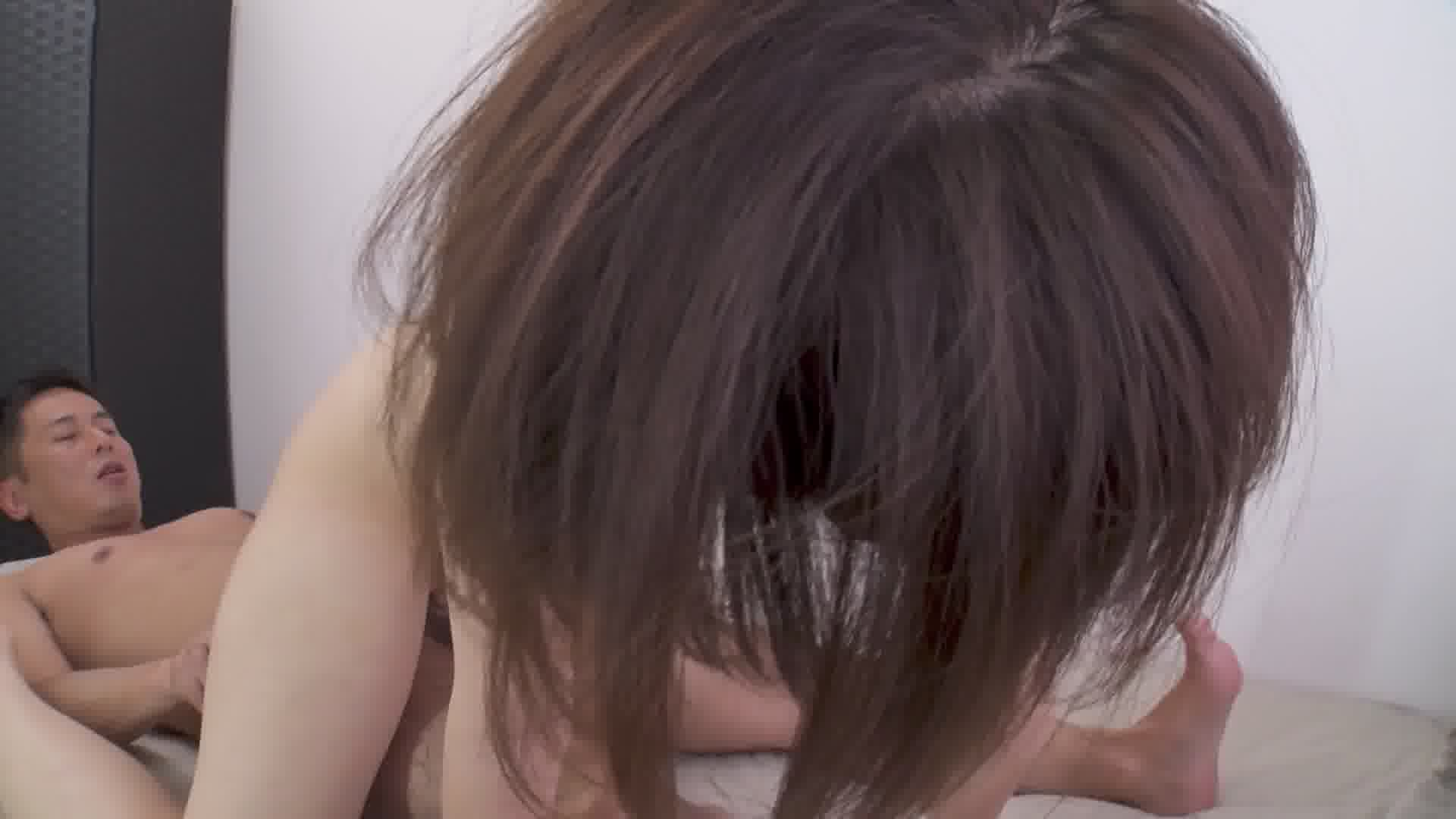 いつもと違うHで超敏感になった彼女 - 桜瀬奈【バイブ・美乳・中出し】