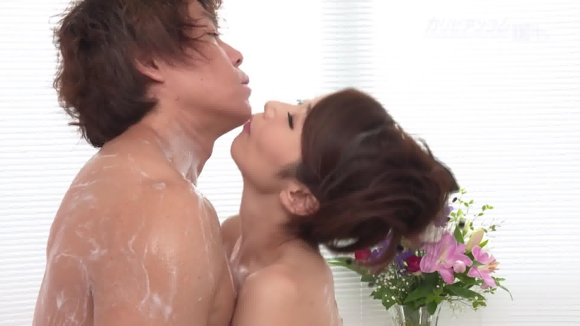 極上泡姫物語 Vol.42 - 篠田あゆみ【巨乳・パイズリ・中出し】