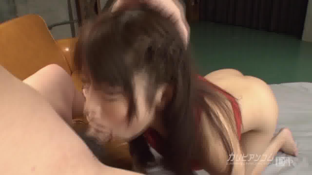ぷんすかタソと仲直りえっち - 橘ひなた【バイブ・ごっくん・中出し】