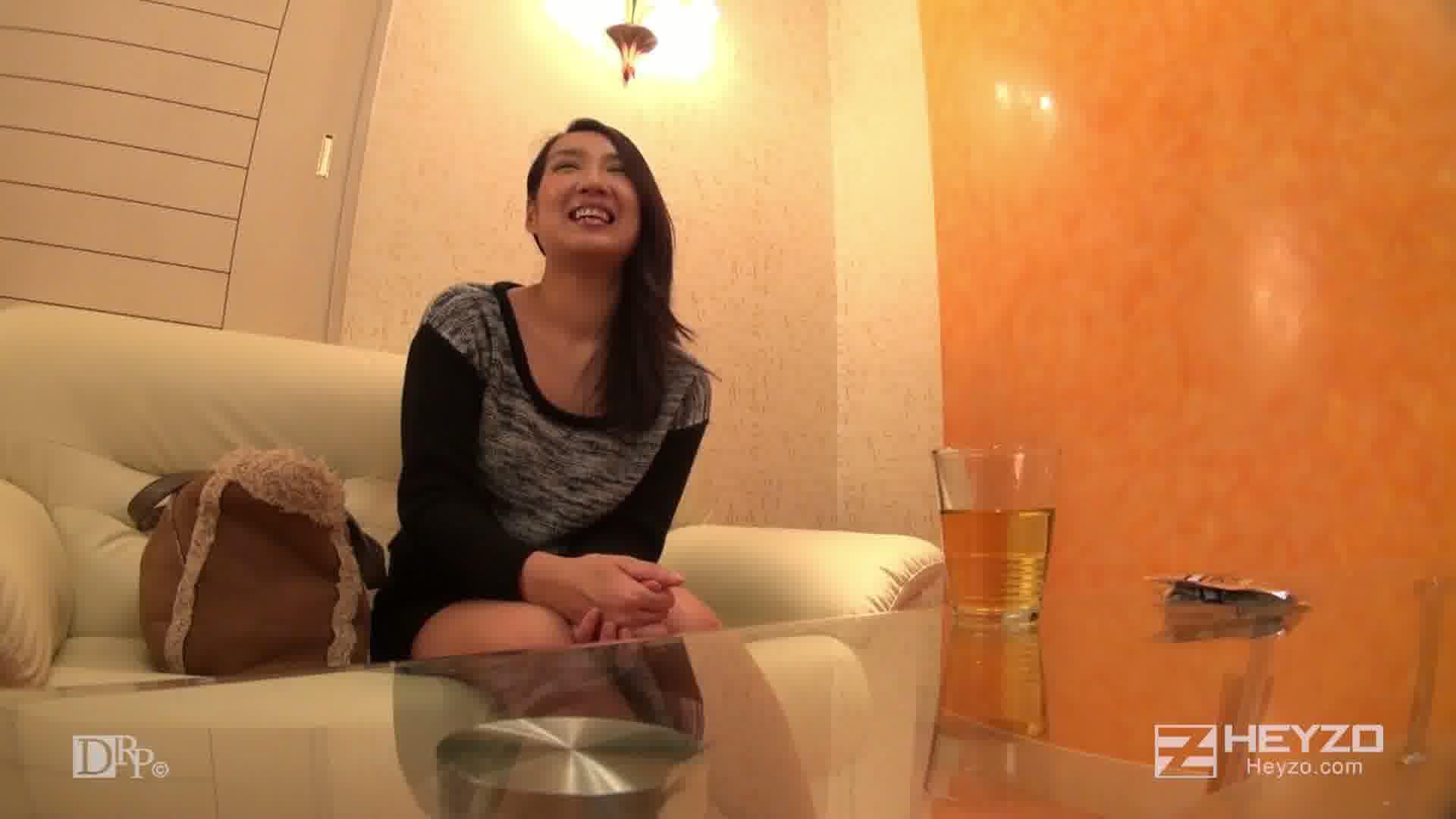 HAMEZO~ハメ撮りコレクション~vol.25 - 結城あや【インタビュー オナニー 指マン 前戯】