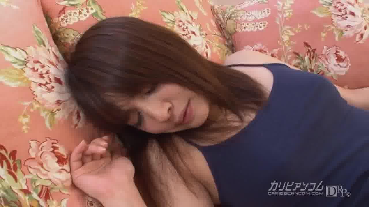 モデルハウスお泊り会 - 芹川レイラ【巨乳・バイブ・中出し】