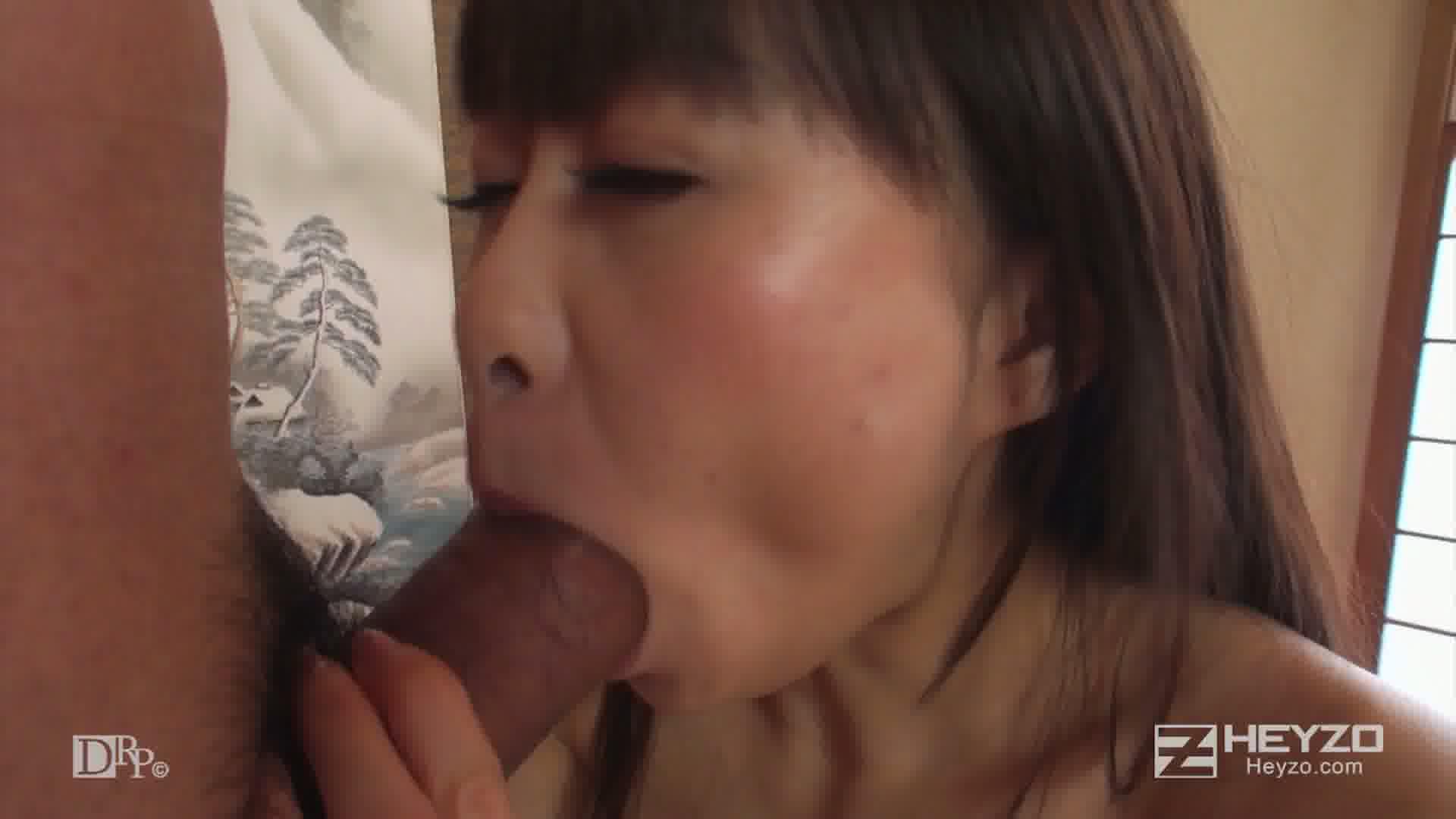 HAMEZO~ハメ撮りコレクション~vol.19 - 白砂ゆの【指マン バイブ フェラ 正常位】