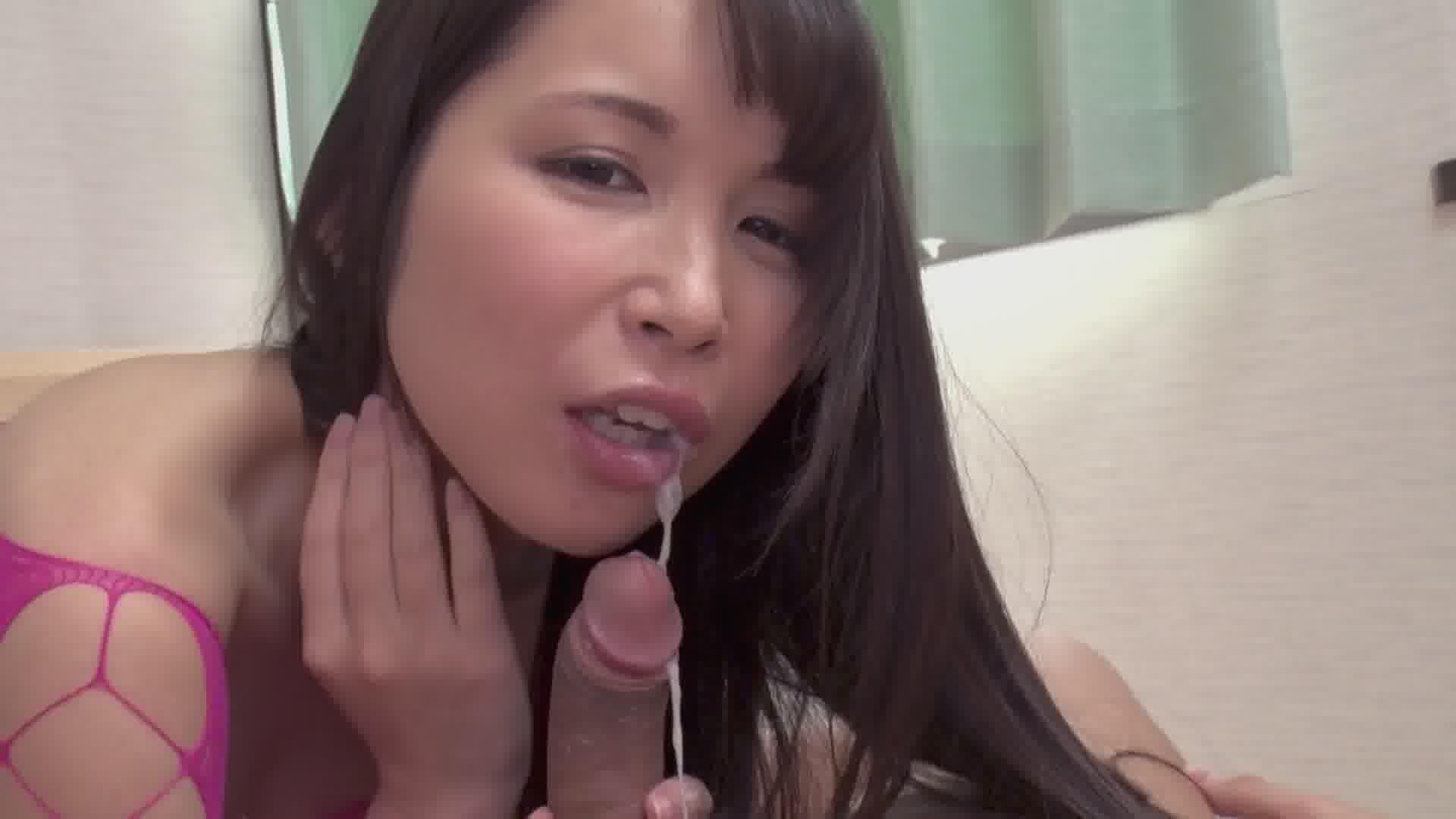 エロりん痴女の淫語トーク - 大貫あずさ【痴女・美乳・隠語】