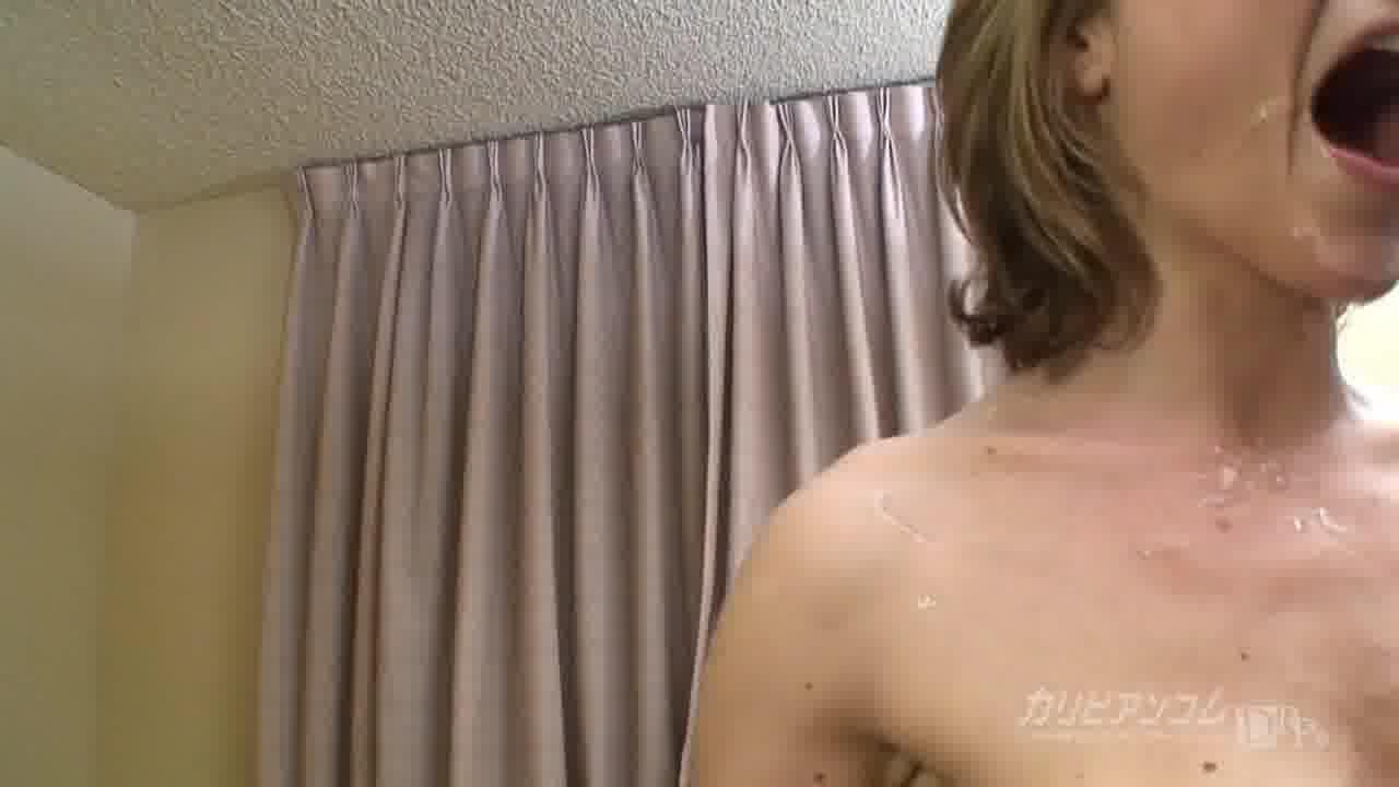 阿部ちゃん外国でナンパ体験記 4 - ベリシティ・ボン【巨乳・ナンパ・中出し】