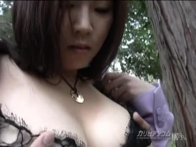 青姦マニア ~素人羞恥アクメ Part1~ - 素人【ハメ撮り・野外露出・中出し】