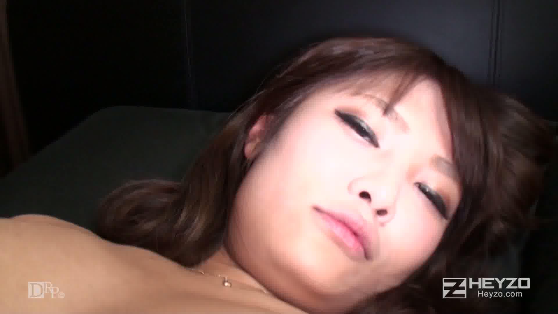 巨乳彼女の博多弁に昇天寸前~ハメ撮りで興奮度120%~ - 相沢桃華【バック フェラ クンニ 正常位】