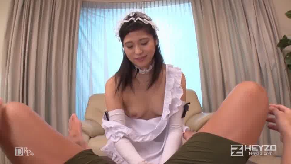 メイどーる Vo.3~ご主人様のいいなり性人形~ - 加藤えま【指マン 乳首いじり アナル舐め フェラ】