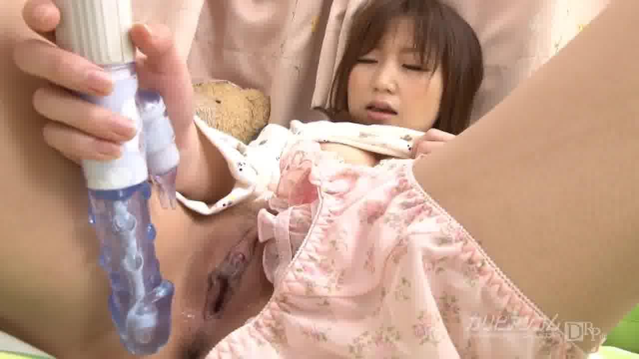 あまえんぼう Vol.20 - 田中志乃【美乳・3P・中出し】