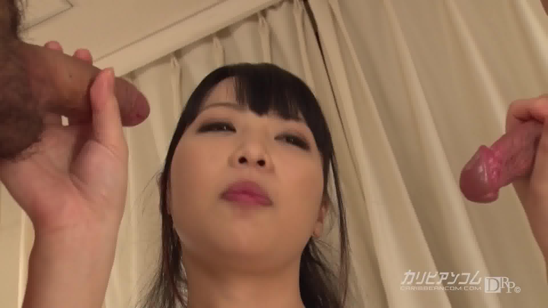 レッドホットフェティッシュコレクション 109 パート 2 - 綾瀬ゆい【SM・ハード系・イラマチオ】