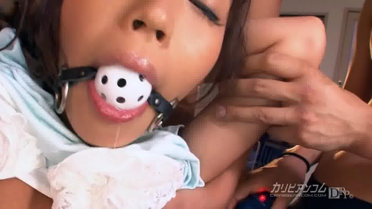 THE 未公開 - 渚【巨乳・オナニー・バイブ】