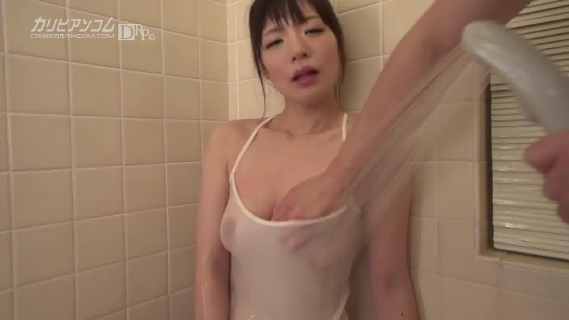 透けパイ美-BODY - 水城奈緒【痴女・巨乳・中出し】