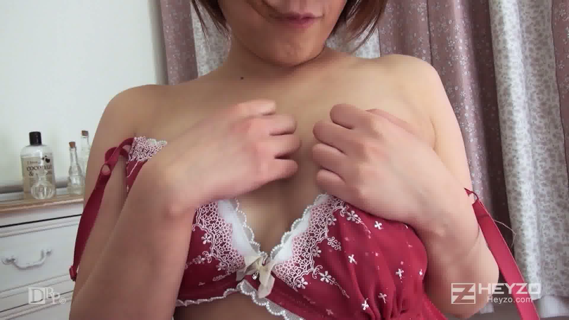 HAMEZO~ハメ撮りコレクション~vol.28 - 百瀬ここあ【指マン おっぱい 正常位】