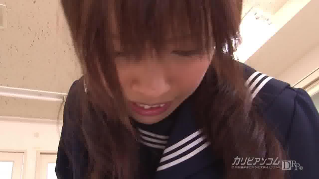 奥様はベテラン女子校生 ~地味エロ先生編~ - 美咲あずさ【女教師・制服・中出し】