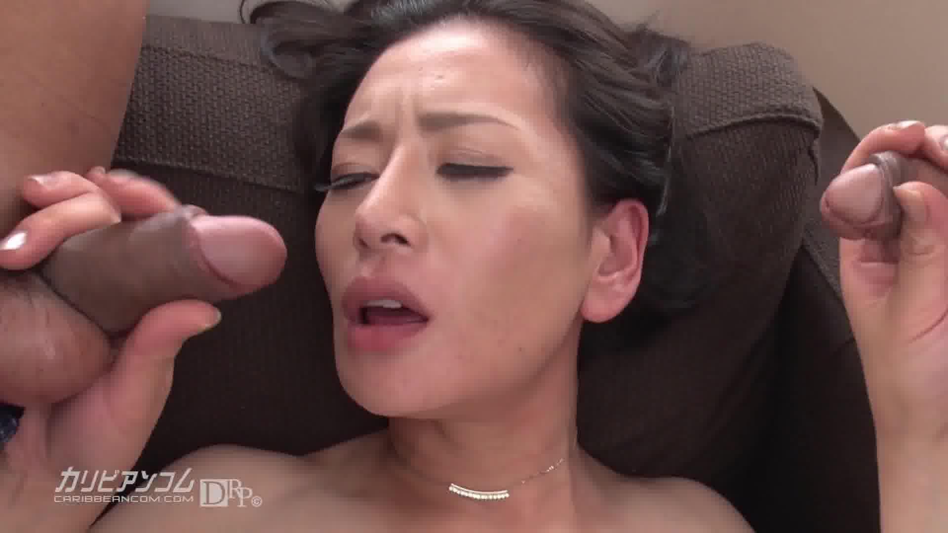 いきなり!ぶっかけ隊。Vol.11 - 北島玲【美乳・隠語・中出し】