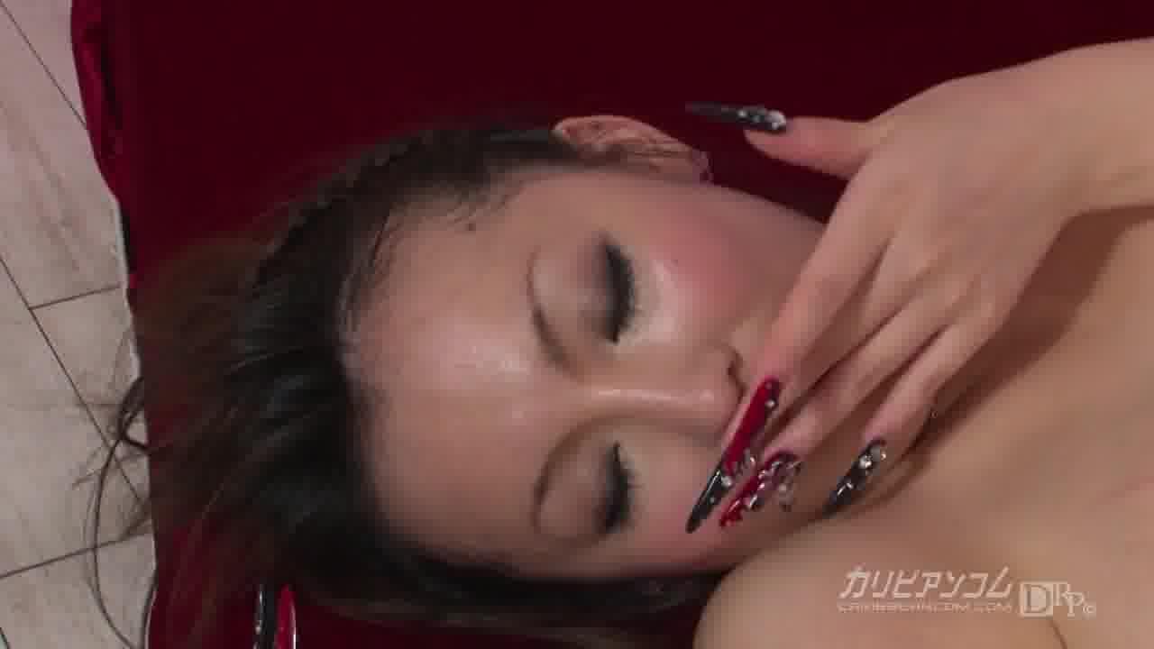 色白美少女の初オーガズム 後編 - 麻宮かりん【潮吹き・スレンダー・中出し】