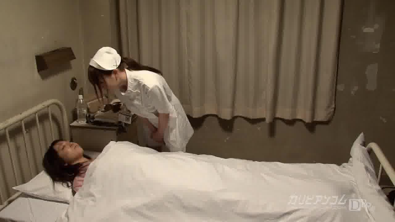 黒魔術病棟 第一章 - 西山瑞穂【コスプレ・乱交・隠語】
