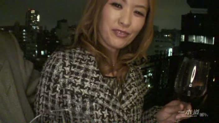 はじらい18 〜結婚10周年記念の夜に・・・〜【藤木ルイ】