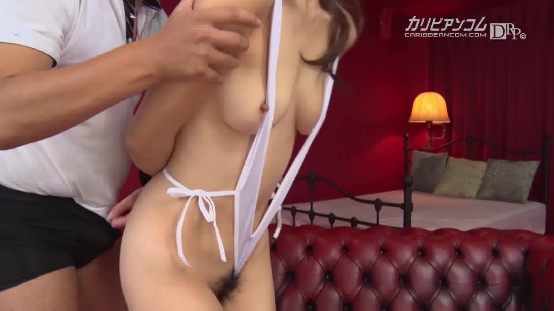 性欲処理マゾマスク ~欲して悶える濡れた美熟女~ - 性欲処理マゾマスク 10号【ボンテージ・スレンダー・中出し】