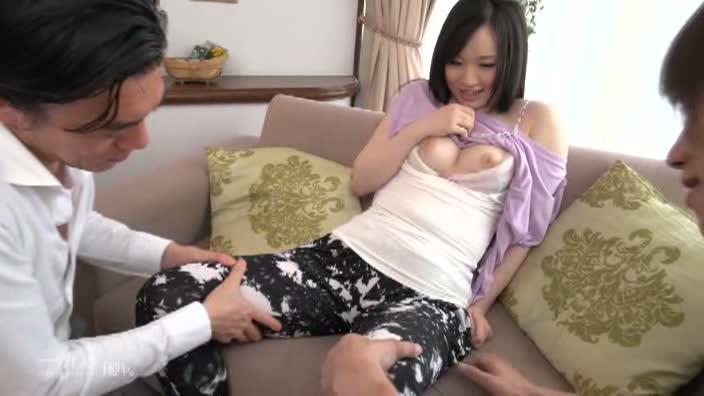天然美女【若槻ゆうか】