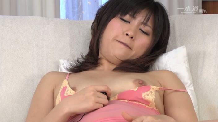 純情女子の絶頂【水沢杏香】
