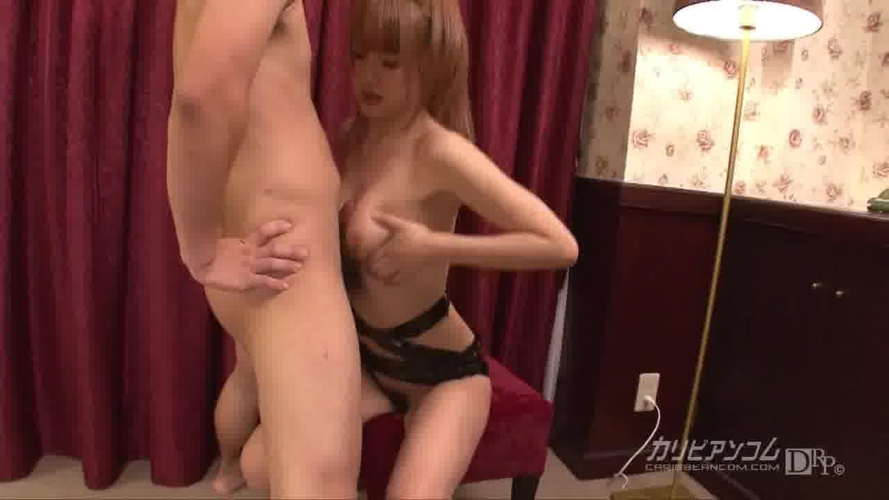 拘束潮吹き女帝 Part2 - 石川鈴華【スレンダー・顔射・潮吹き】