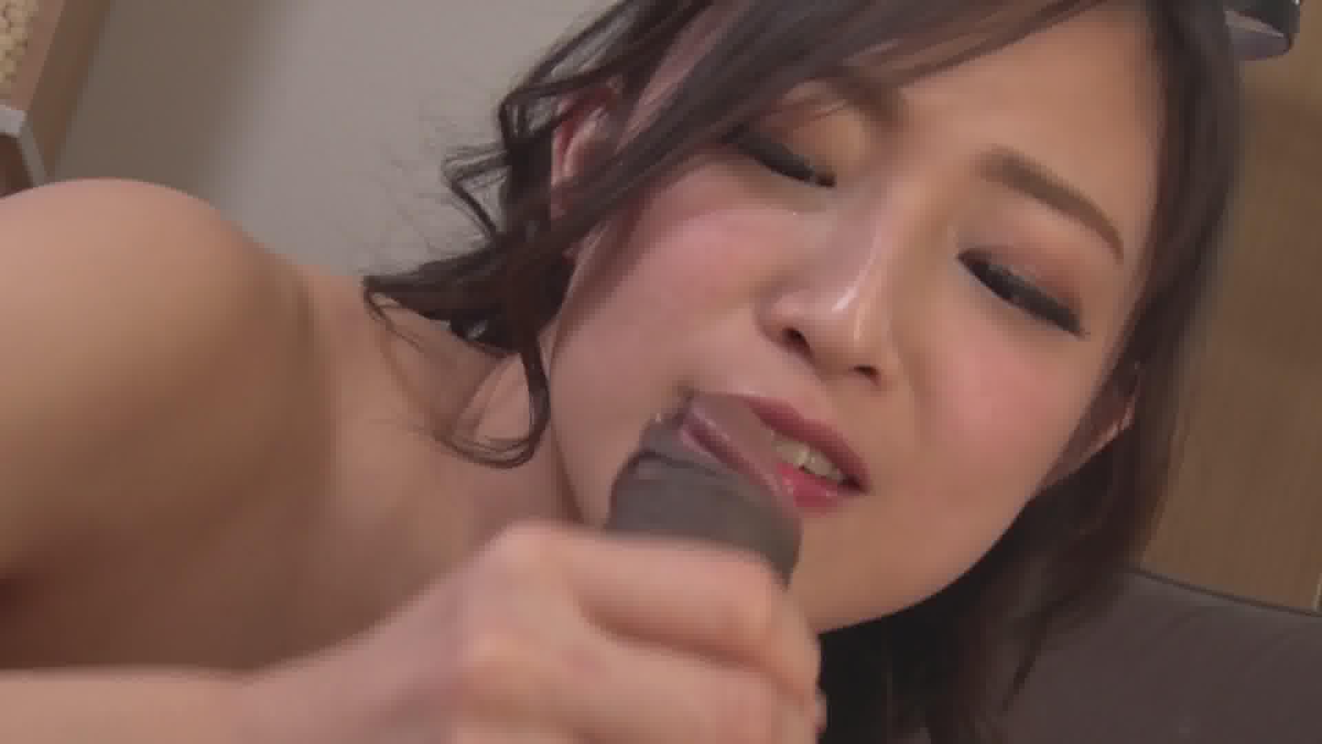 私のセックスを見てください!い~っぱい顔面射精してください!3 - 日高千晶【痴女・顔射・中出し】