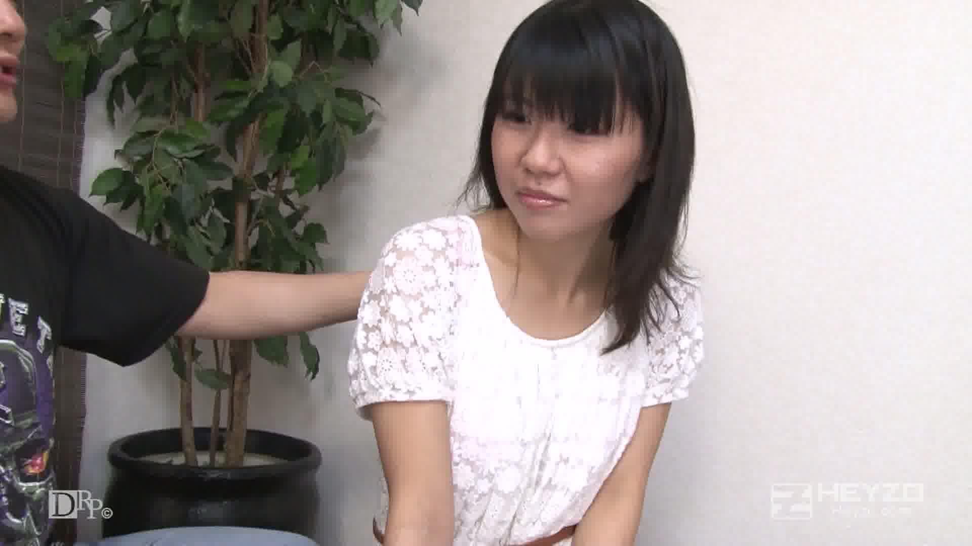 HEY!忘我 vol.2~志良玉弾吾が教える実践テクニック~ - なつみ【夫婦インタビュー 愛撫開始】
