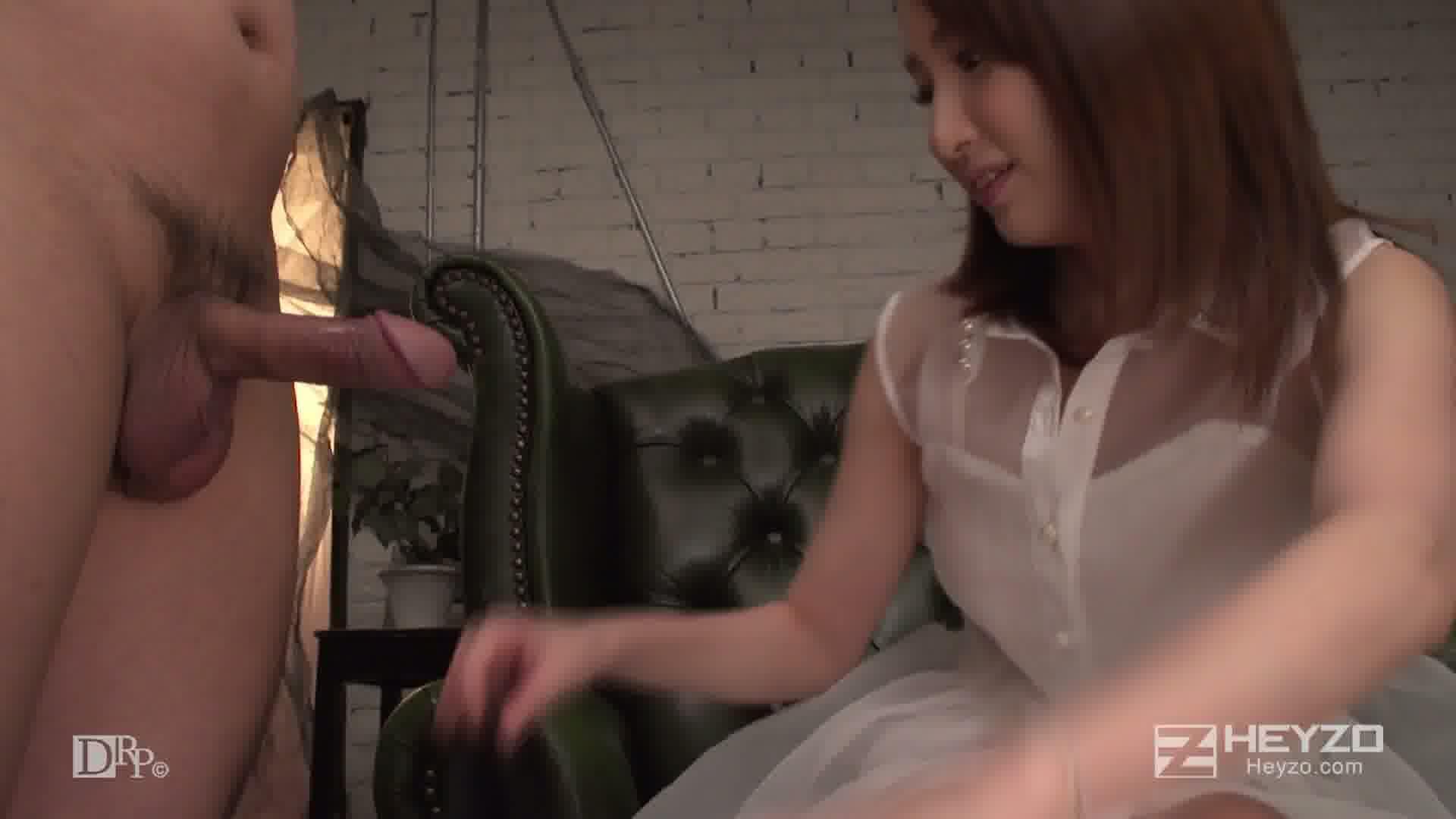 ハダカのりか~美少女AV女優の告白~ - 杏奈りか【フェラ抜き インタビュー】
