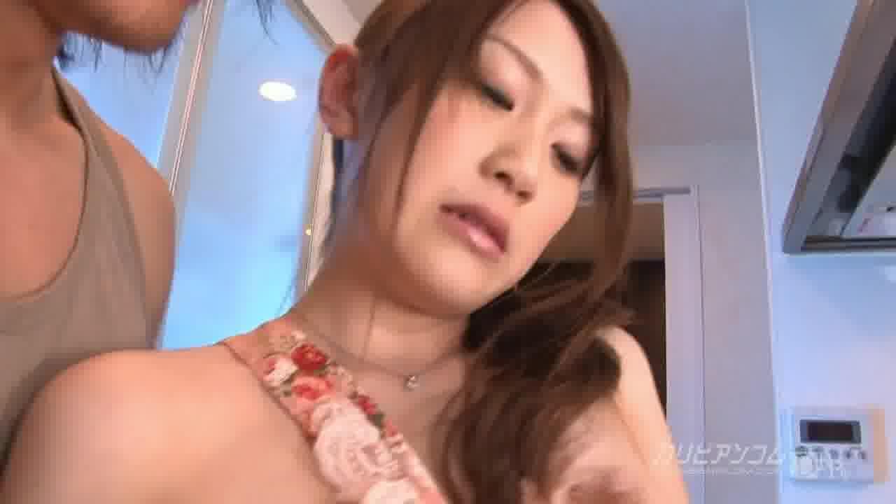 花嫁修業 高城ゆい - 高城ゆい【巨乳・痴女・中出し】