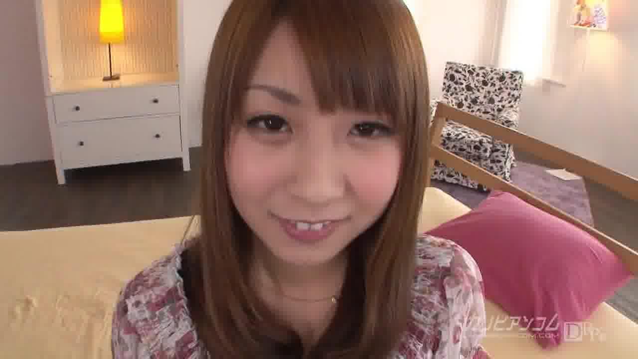 女熱大陸 File.028 - 北川瞳【巨乳・ドキュメンタリー・初裏】