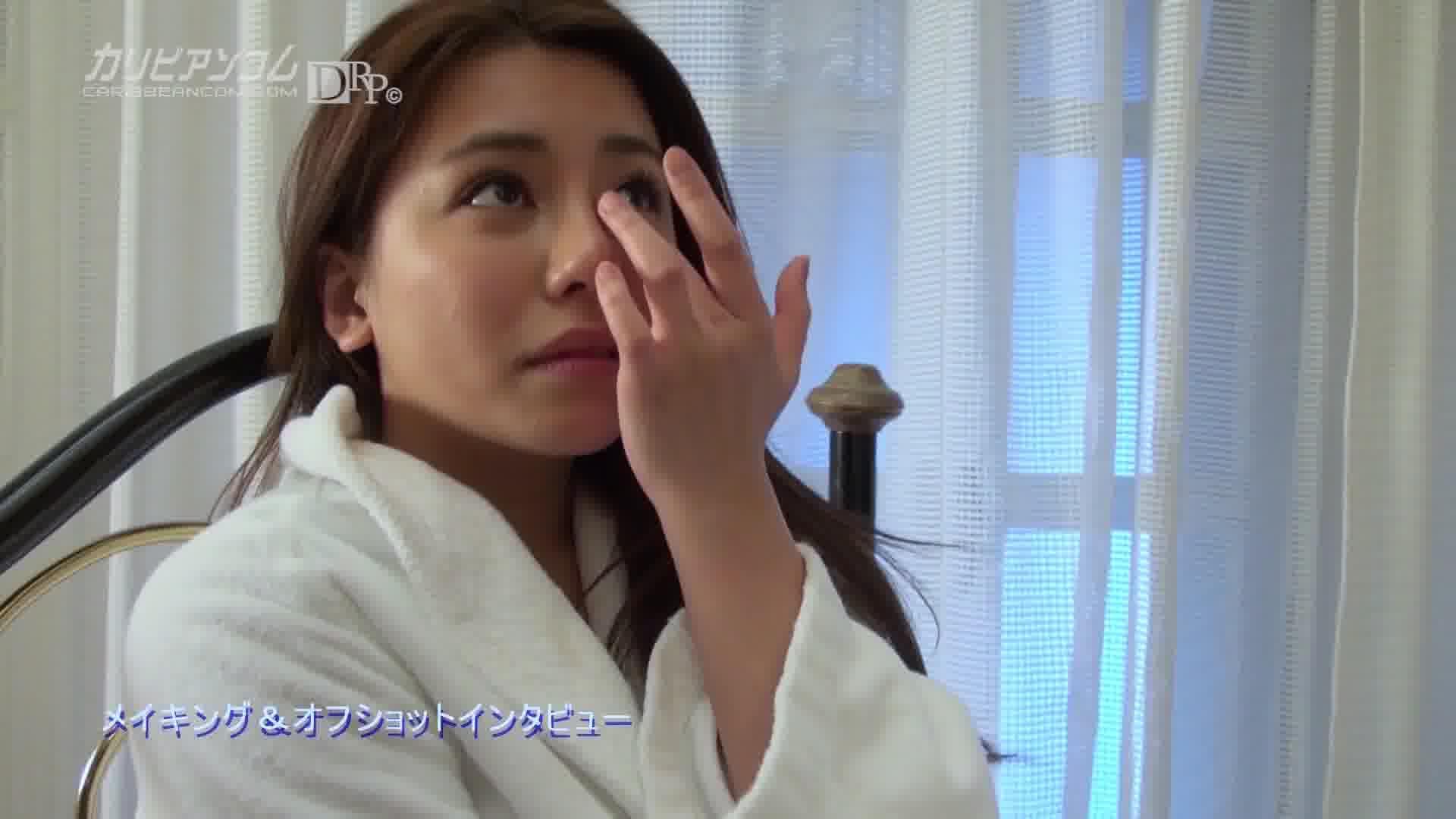 女熱大陸 File.041 - 松本メイ【コスプレ・巨乳・ブルマ】