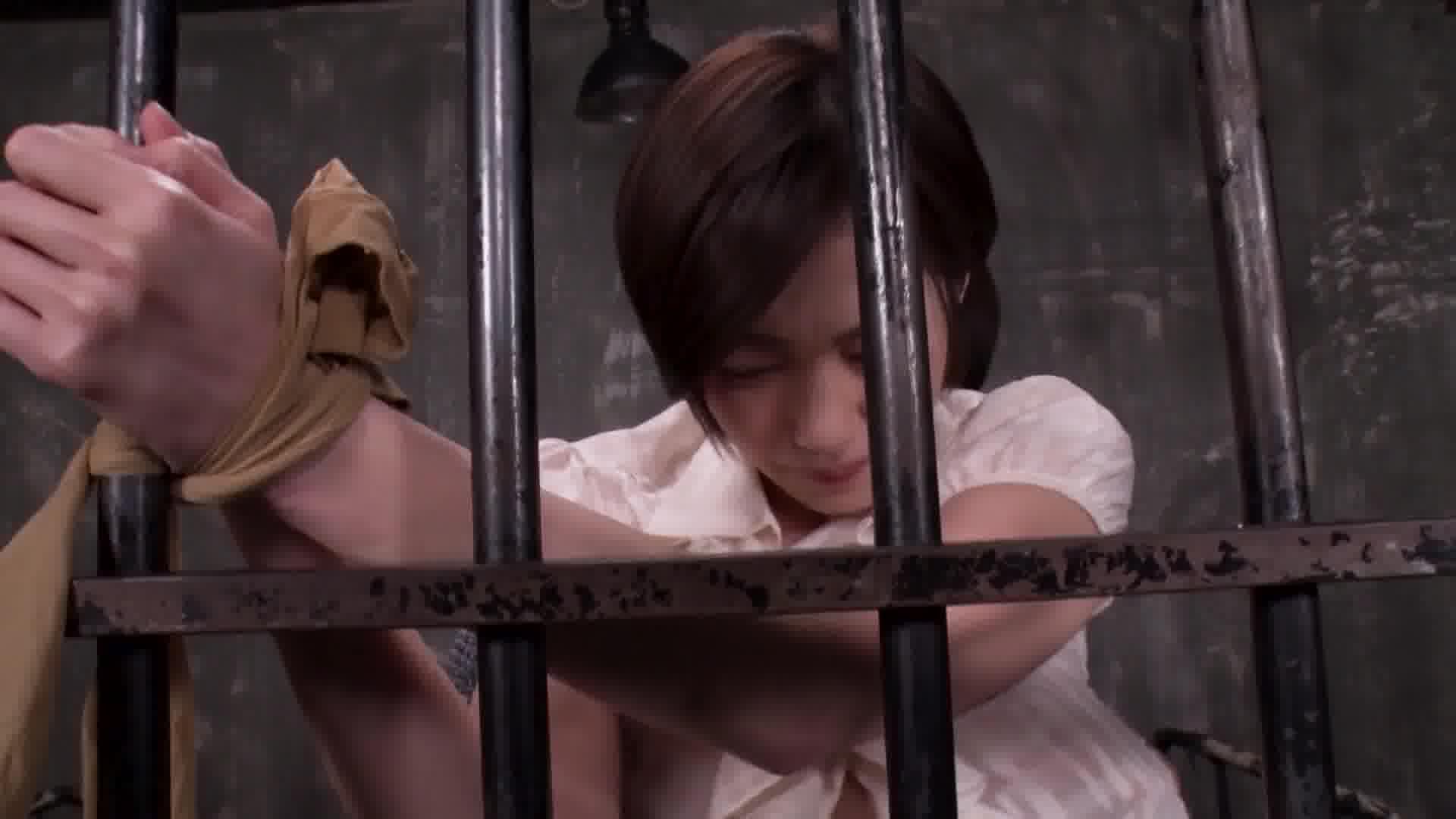 江波りゅうを手懐ける ~中出しを乞う淫乱性奴隷~ – 江波りゅう【痴女・ハード系・中出し】
