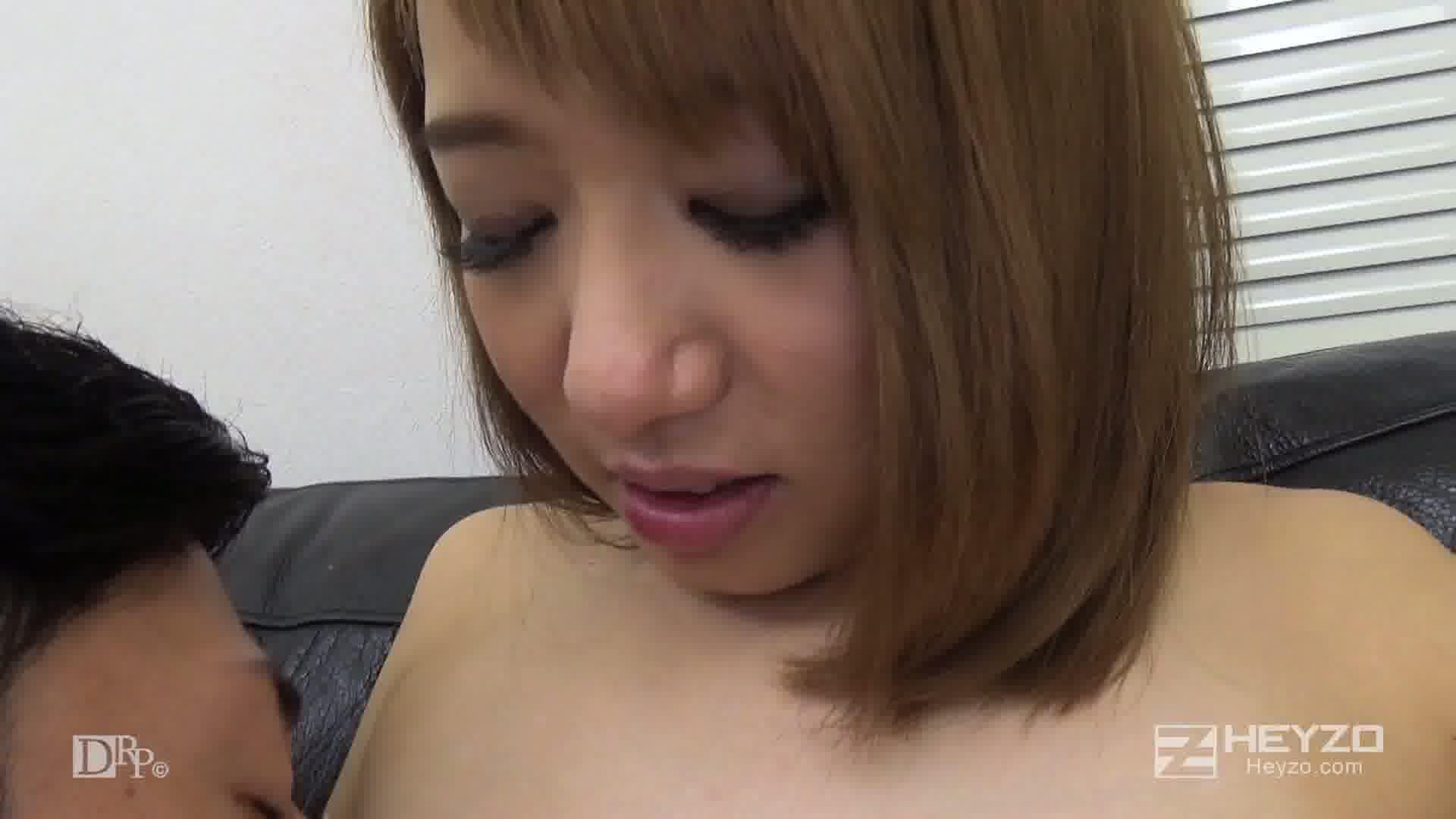 新婚夫婦のイチャイチャえっち - 藤井なな【キス 乳弄り クンニ 指マン フェラ】