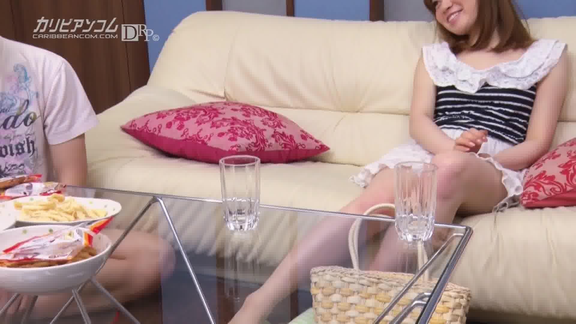 夏の想い出 Vol.9 - 星乃ここみ【美乳・潮吹き・浴衣】