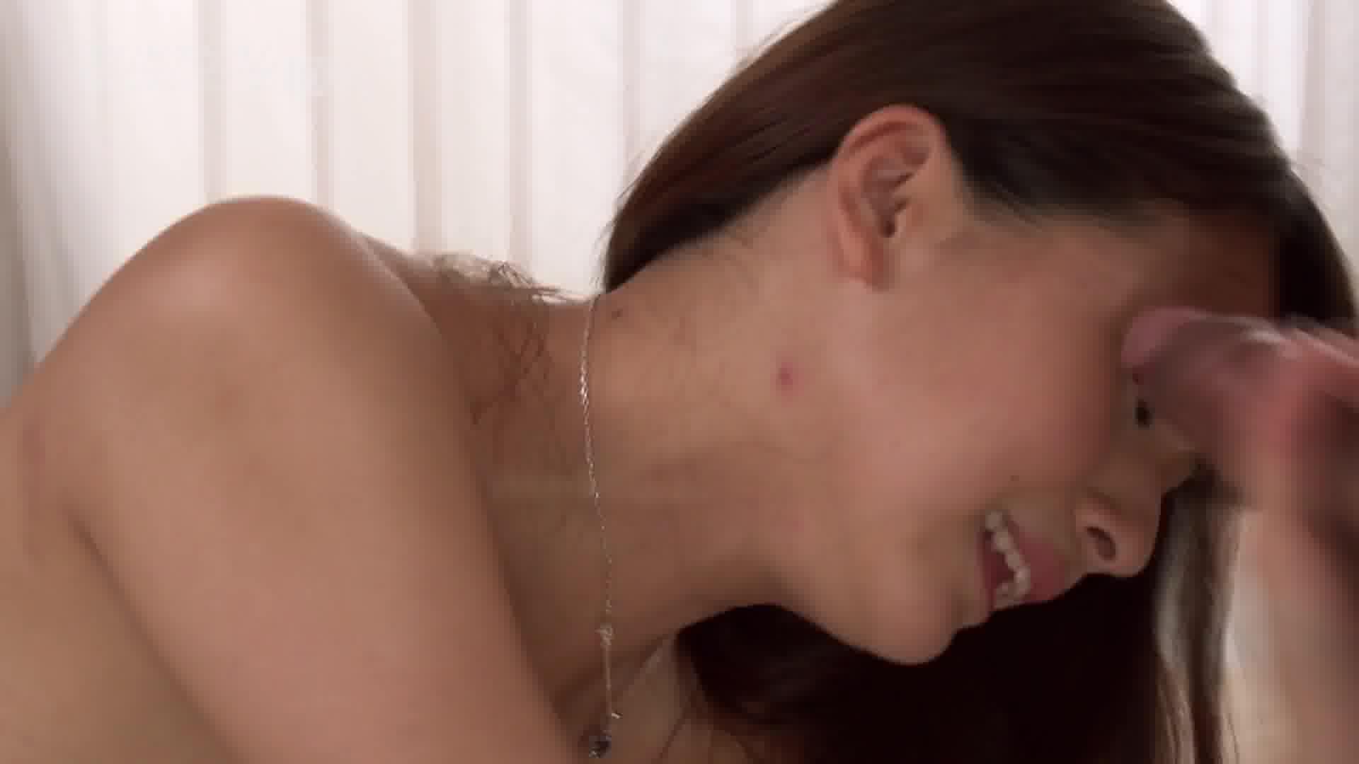 大場ゆい集大成 ~とんでもなく下品な接吻と尺八~ - 大場ゆい【痴女・乱交・巨乳】