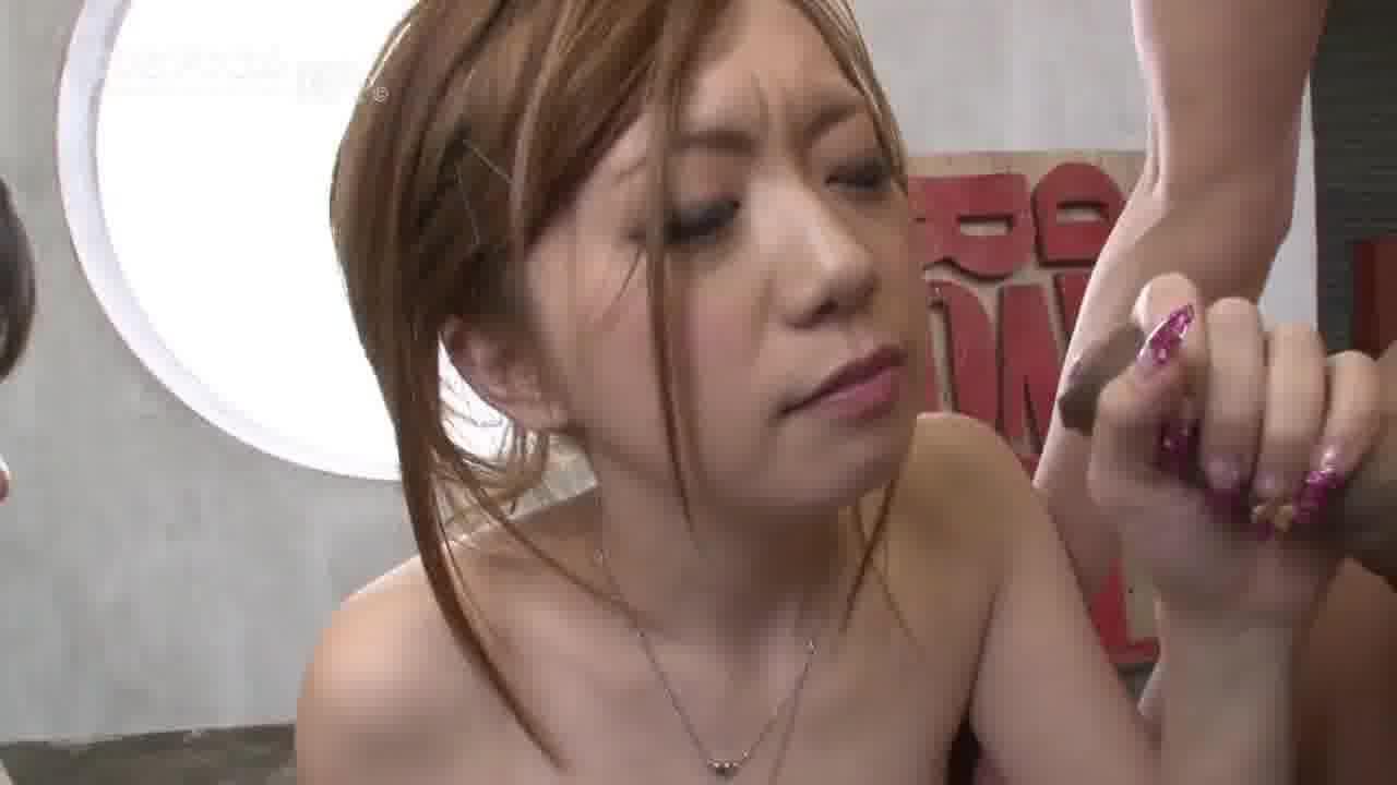 エロカワ美白娘降臨 後編 - 真咲まみ【潮吹き・ザーメン・スレンダー】