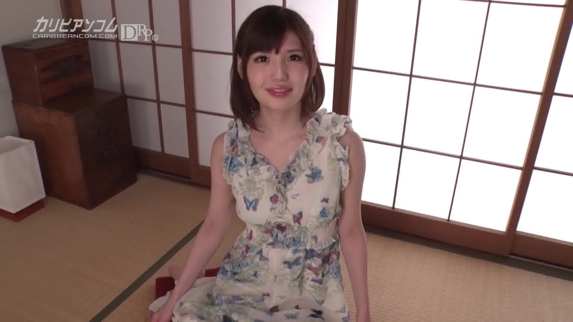 成人式 - 有賀ゆあ【パイパン・着物・中出し】