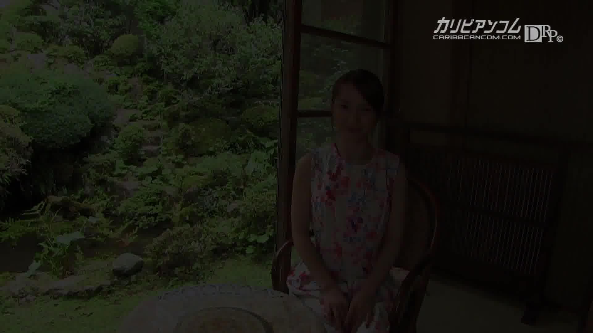 女熱大陸 File.046 - 葉山瞳【潮吹き・3P・中出し】