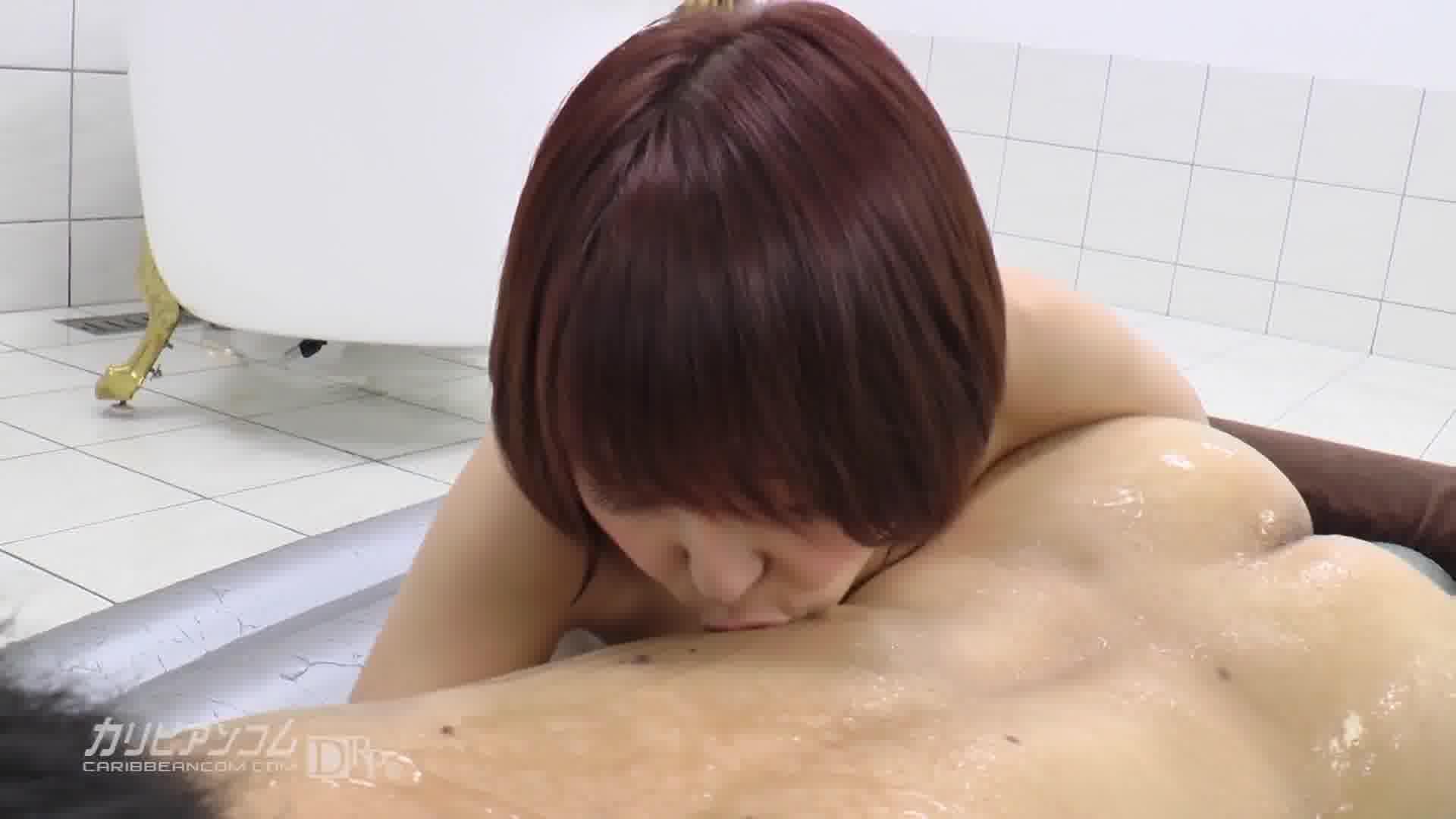 極上泡姫物語 Vol.35 - 双葉みお【パイズリ・スレンダー・初裏】