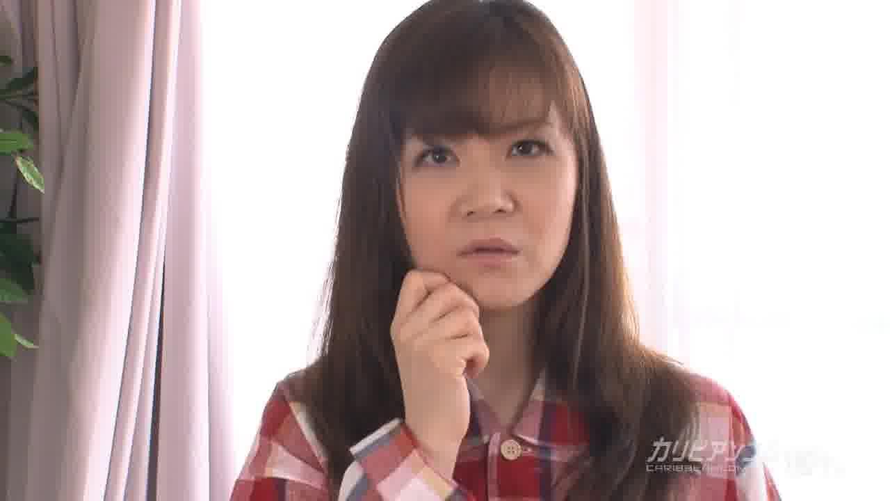 妄想狂いの美人妻 - 朝霧一花【巨乳・オナニー・中出し】