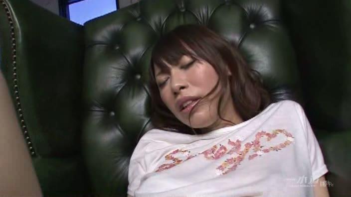 キャンギャルに陵辱3Pのおしおき!【小嶋ジュンナ】