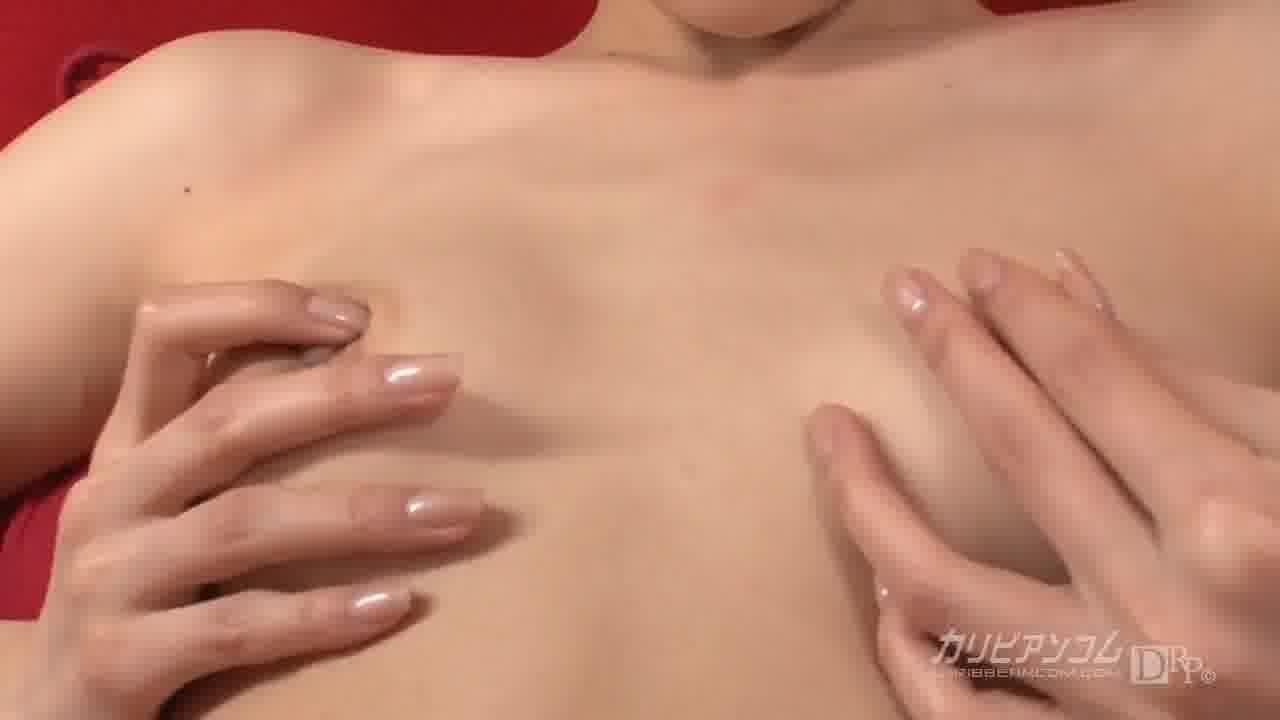 カリビアン・ダイヤモンド Vol.3 – 優希まこと【美乳・中出し・初裏】