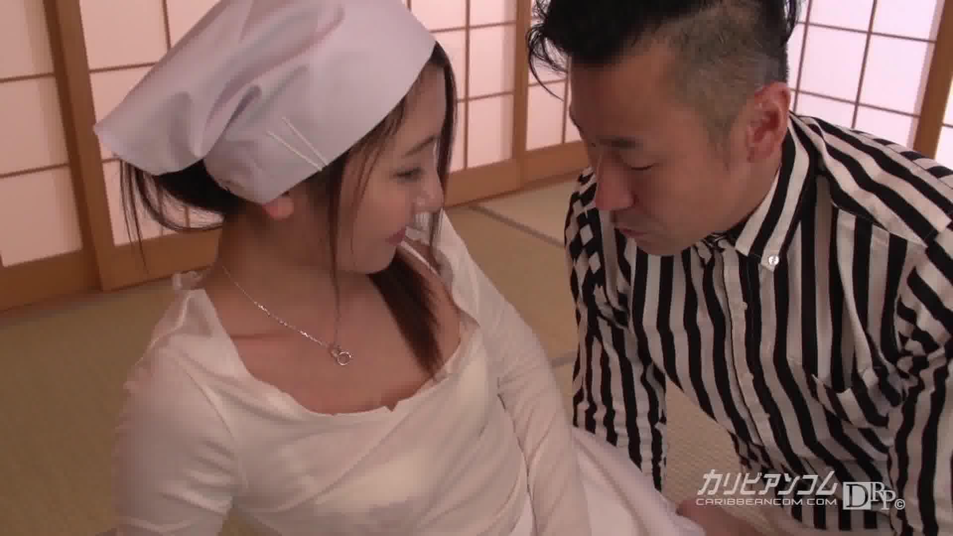 家政婦はシた!7 - 加藤麻耶【スレンダー・エプロン・中出し】