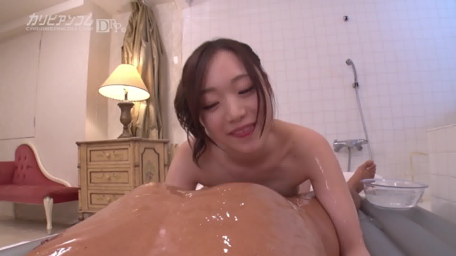 極上泡姫物語 Vol.25 - 瀬奈まお【スレンダー・クンニ・中出し】