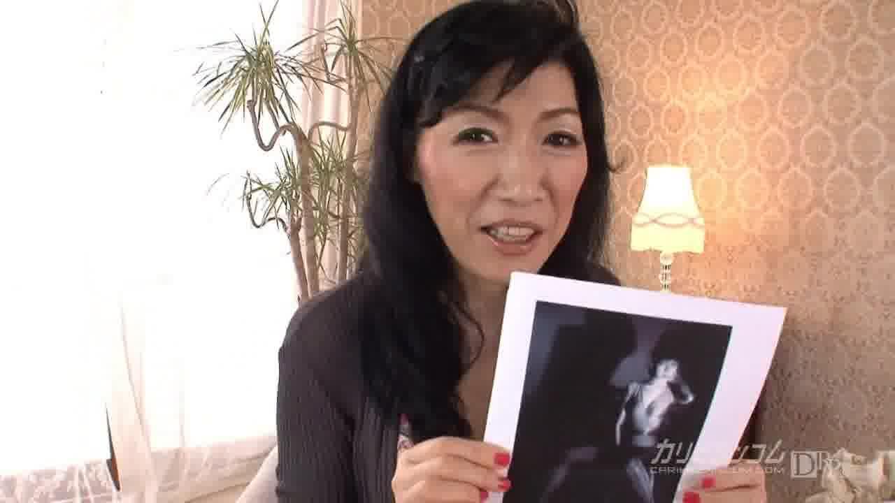 日本最古のレースクイーン 前編 - 星杏奈【スレンダー・手コキ・中出し】