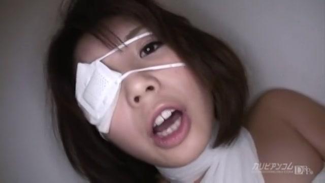 僕のあずみん Part2 - 春咲あずみ【3P・顔射・オナニー】