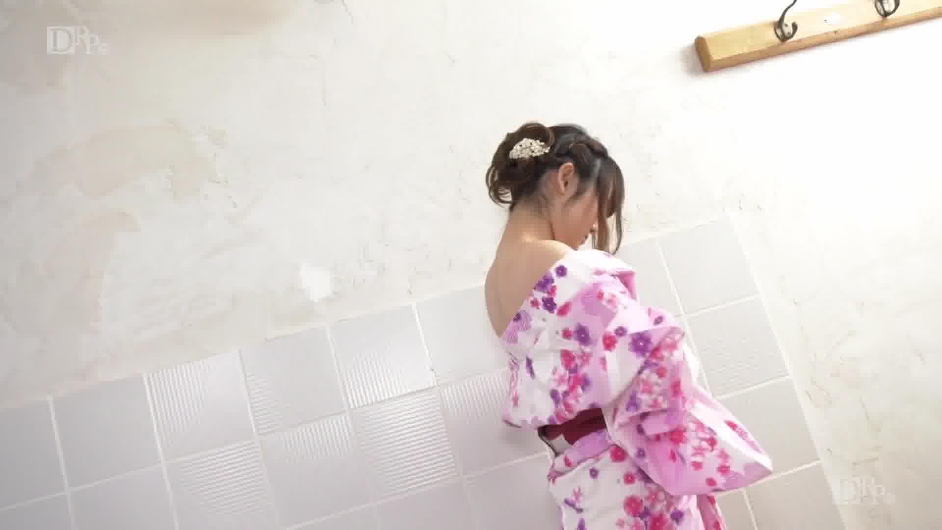 僕の彼女が北川レイラだったら - 北川レイラ【浴衣・クンニ・中出し】