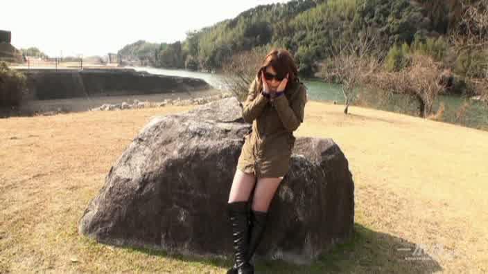 グラドル vol.072 デカサン【渡あつ子】